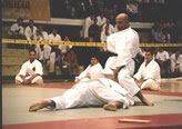 Antonio Karate