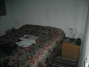 Cenes Dormitorio