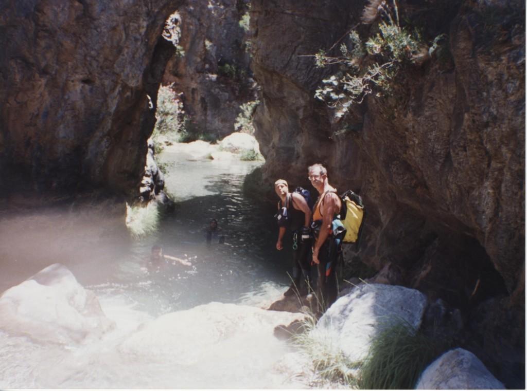 Rio Verde Manolo
