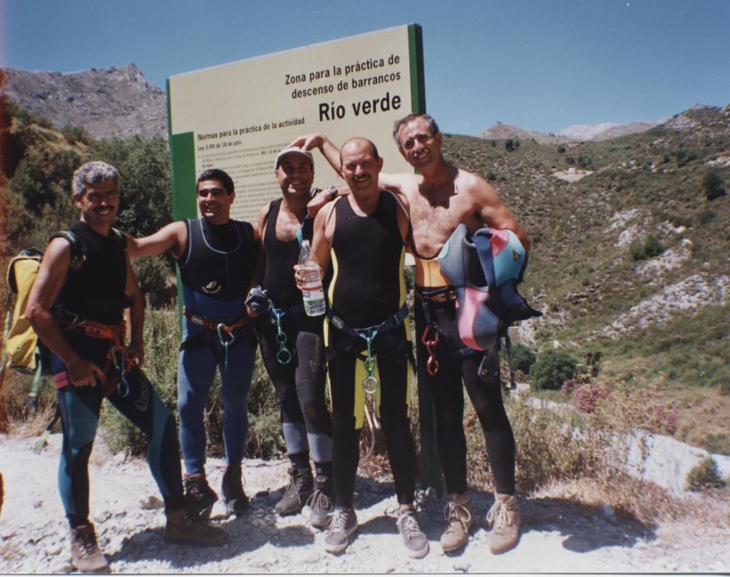 Rio Verde Manolo 2